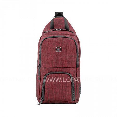 Купить Рюкзак с одним плечевым ремнем WENGER 605030
