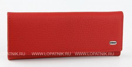 Женская кожаная ключница PETEK 520.234.10