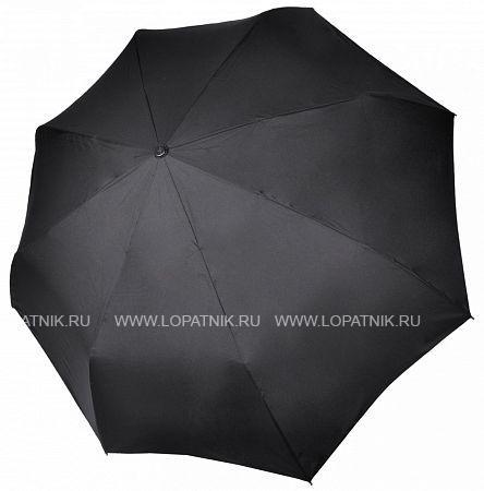 Купить Зонт мужской складной ТРИ СЛОНА 500-N, Три слона, Черный