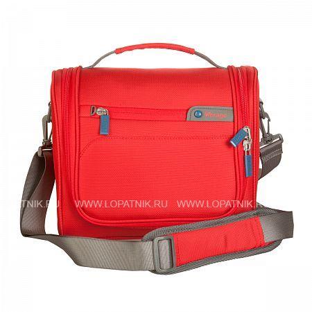 Купить Бьюти-кейс VERAGE GM17016-9A11 RED, Черный, Полиэстер (тканевый)