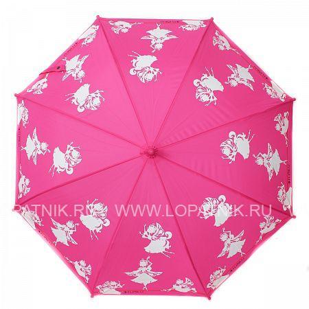 Купить Зонт детский FLIORAJ 051203 FJ, Розовый, Полиэстер (тканевый)