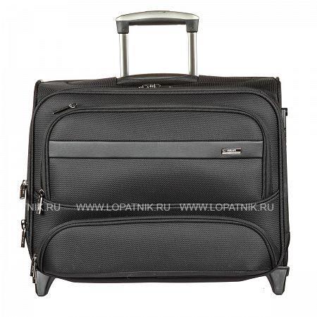 Купить Кейс-пилот VERAGE GM13020-10BT 18, 5 BLACK, Черный, Полиэстер (тканевый)