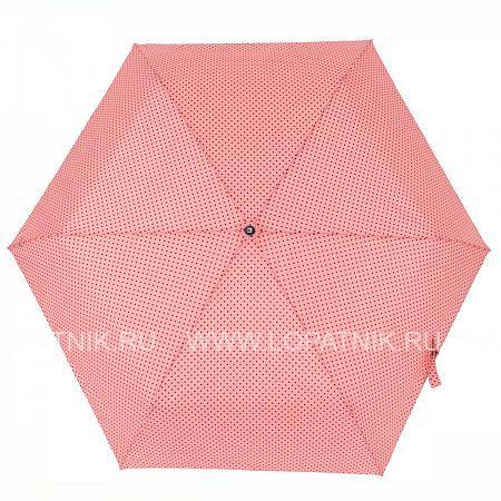 Купить Зонт автомат женский FLIORAJ 6086 FJ, Розовый, Полиэстер (тканевый)