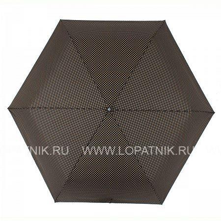 Купить Зонт автомат женский FLIORAJ 6088 FJ, Черный, Полиэстер (тканевый)