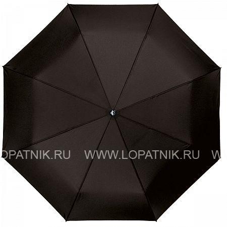 Купить Зонт автомат мужской FLIORAJ 31002/9 FJ, Черный, Полиэстер (тканевый)