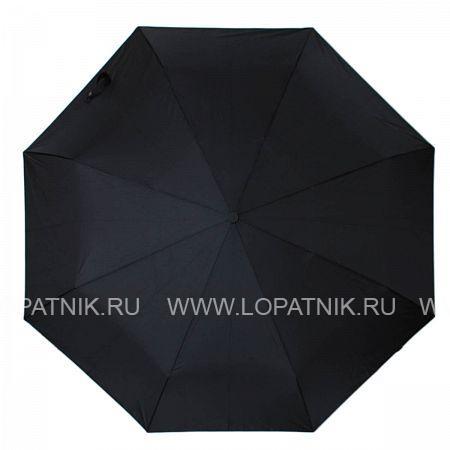 Купить Зонт автомат мужской FLIORAJ 41001 FJ, Черный, Полиэстер (тканевый)