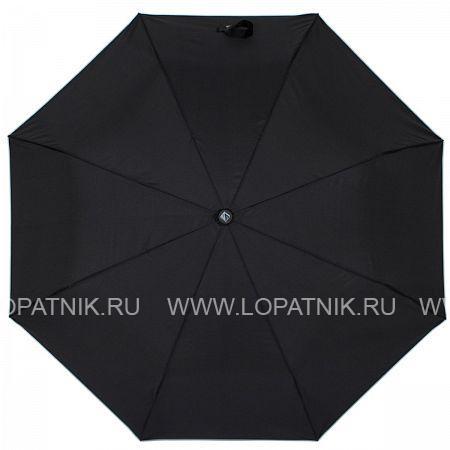 Купить Зонт автомат мужской FLIORAJ 11001 FJ, Черный, Полиэстер (тканевый)