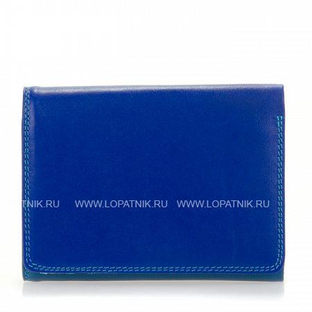 Кожаный цветной кошелек MYWALIT 106-92
