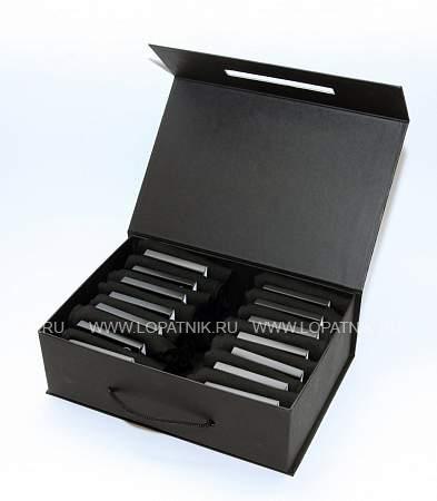 Купить Набор из 14 пар носков ALVORADA 0027, Черный, Ткань