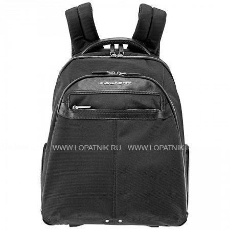 Купить со скидкой Рюкзак с отделением для ноутбука PIQUADRO CA1813LK/N
