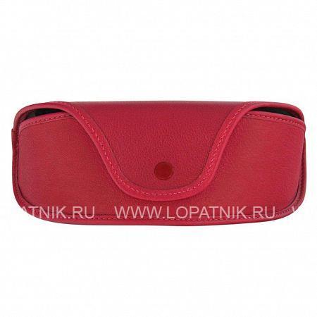 Купить Футляр для очков ALVORADA 9003N PINK, Красный