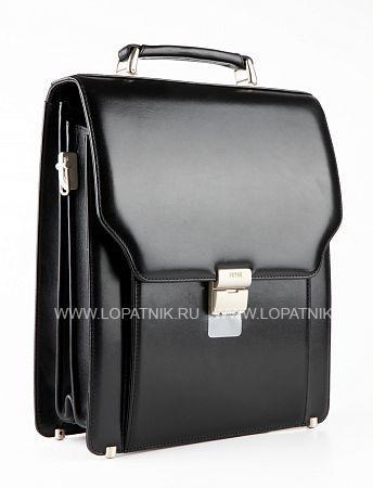 Купить со скидкой Мужской портфель PETEK 850.000.01