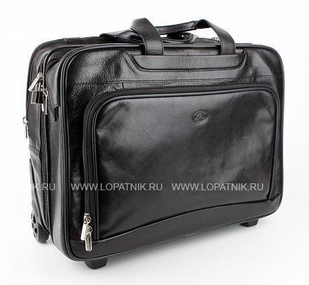 Пилот-кейс кожаный TONY PEROTTI 333108/1