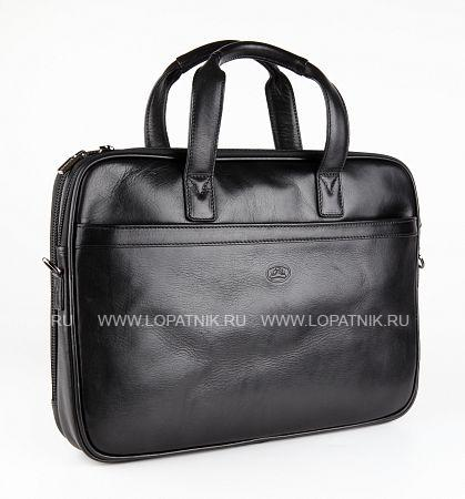 Купить Сумка на плечевом ремне TONY PEROTTI 330022/1, Черный, Натуральная кожа