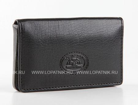 Купить Визитница TONY PEROTTI 330027/1, Черный, Натуральная кожа