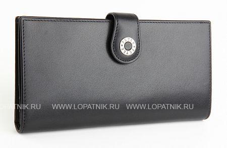 Купить Портмоне PETEK 441.000.01, Черный, Натуральная кожа