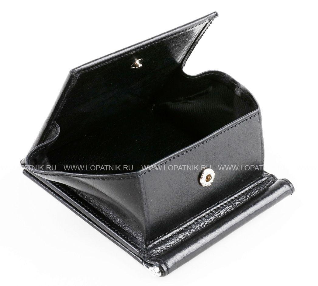 95aaff6a7d8b Зажим для денег Alvorada 1017 black, Черный цена 2 934 руб. - купить ...