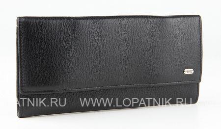 Купить Кошелек PETEK 301.46RU.01, Черный, Натуральная кожа