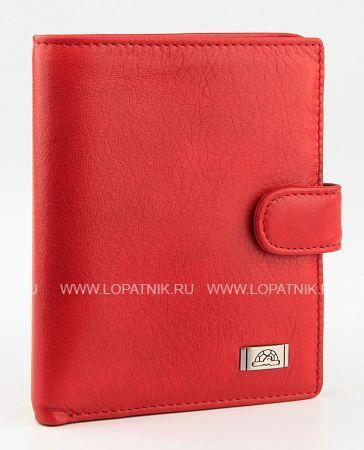 Купить Обложка для автодокументов TONY PEROTTI 563069/4, Красный, Натуральная кожа