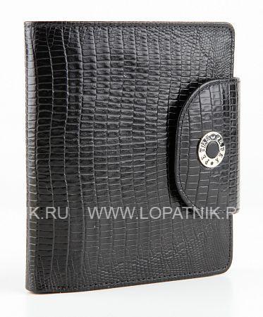 Купить Портмоне PETEK 462.041.01, Черный, Натуральная кожа