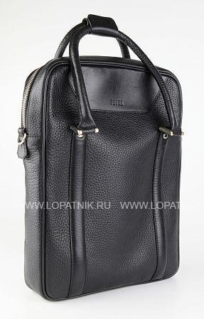 Купить Сумка PETEK 3906.46B.01, Черный, Натуральная кожа