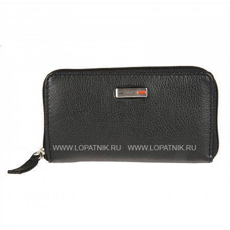 Купить Ключница GIANNI CONTI 1609725 BLACK, Черный, Натуральная кожа