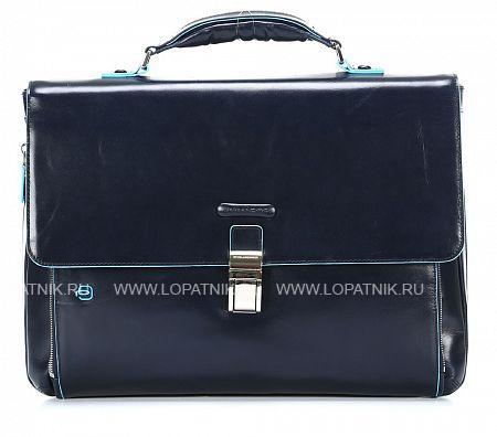 Портфель мужской PIQUADRO CA3111B2/BLU2
