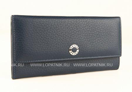 Купить Женский кошелек PETEK 301.46D.88, Черный, Натуральная кожа