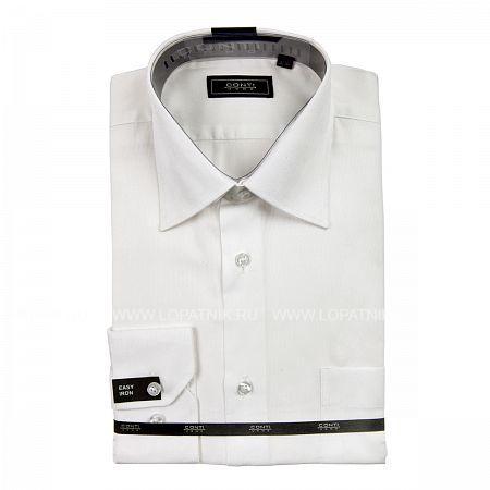Купить Сорочка мужская (слим фит) CONTI UOMO 8512-1-06, Белый