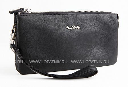 Купить Мужская сумка TONY PEROTTI 563363/1, Черный, Натуральная кожа
