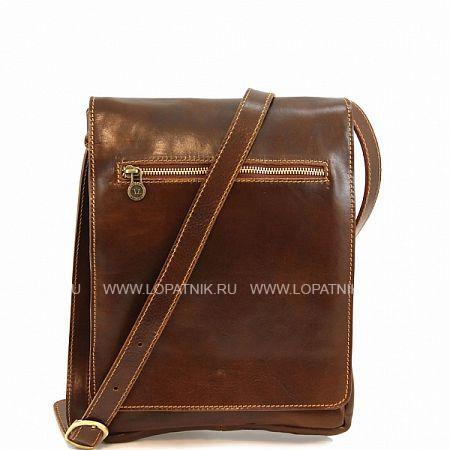 Купить Сумка на плечевом ремне TUSCANY TL141005-2, Коричневый, Натуральная кожа