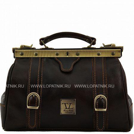 Купить Саквояж TUSCANY TL10034-02, Коричневый, Натуральная кожа