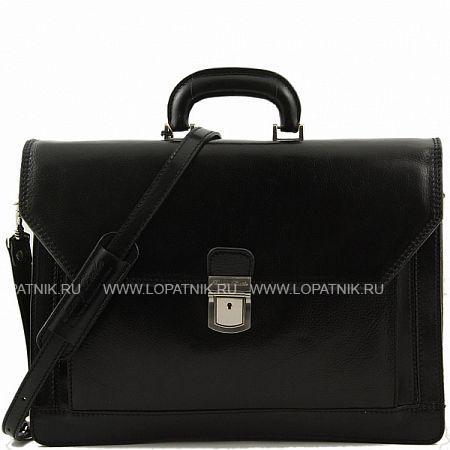 Купить Портфель TUSCANY TL10026-1, Коричневый, Натуральная кожа