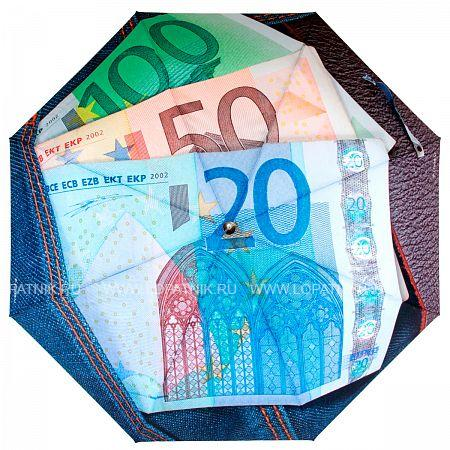 Купить Зонт складной женский FLIORAJ 014-30 FJ, Разноцветный