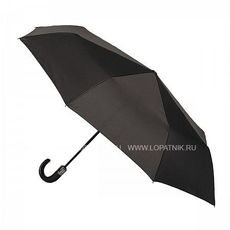 Купить Зонт складной мужской FLIORAJ 31002 FJ, Черный
