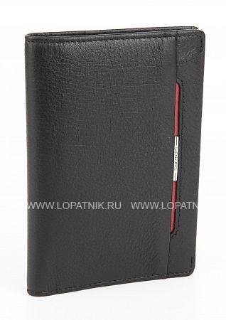 Обложка для паспорта кожаная мужская TONY PEROTTI 681235/1