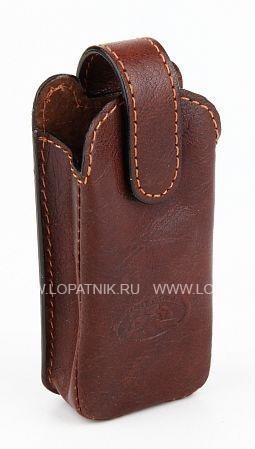 Купить Чехол для телефона TONY PEROTTI 331197/2, Коричневый, Натуральная кожа