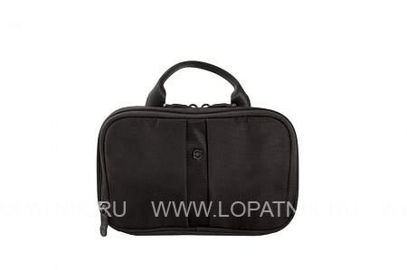 несессер victorinox slimline toiletry kit Victorinox