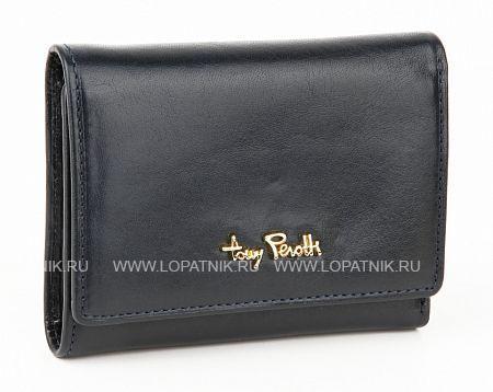 Женский кожаный кошелек TONY PEROTTI 303415/6