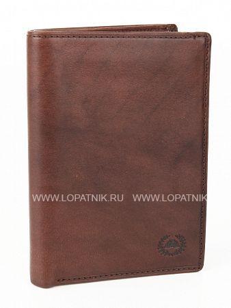 Обложка для паспорта кожаная мужская TONY PEROTTI 743409/2