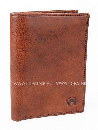 Обложка для паспорта кожаная мужская TONY PEROTTI 743409/3