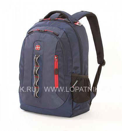 Купить Рюкзак темно-синий WENGER 6793301408