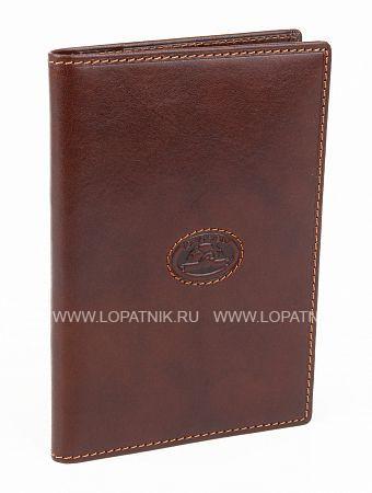 Обложка для паспорта кожаная мужская TONY PEROTTI 333435/2