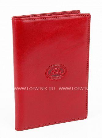 Обложка для паспорта кожаная женская TONY PEROTTI 333435/4