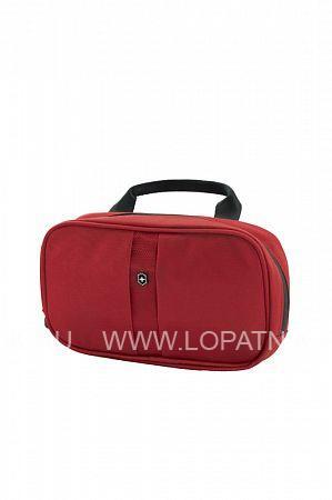 Купить Несессер VICTORINOX Lifestyle Accessories 4.0 Overmight Essentials Kit VICTORINOX 31173103