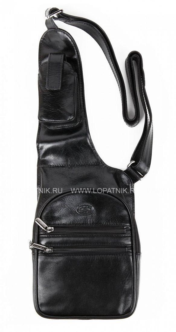 48a1de132a18 Кожаная мужская сумка Tony Perotti 331015/1, Черный цена 7 114 руб ...